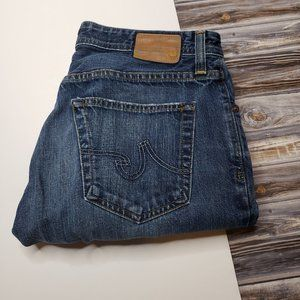 Adriano Goldschmied Protege Straight Jeans 31x32